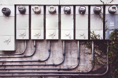 Electric-web